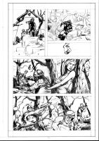 Project Page 9 Pencils by DuFfMaNRed