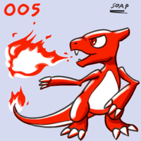 005 by Soap9000