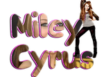 miley cyrus texto png by pamelahflores