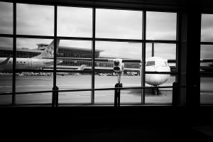 Airport 2010 by pfister