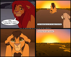 A Pride Divided Page 37 by jackie2525