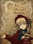 Rozen Maiden by DAV-19