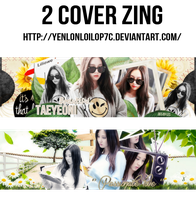 Cover Zing Seohyun and Taeyeon by yenlonloilop7c