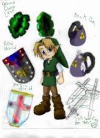 my version of link v2 by mmxT