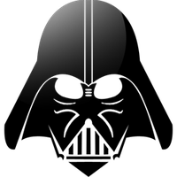 Darth Vader Icon 256x256 by geo-almighty