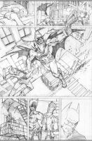 batman sample page 2 by adam-palma