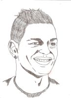 hatem ben arfa by themoms