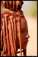 Namibia People 36 by francescotosi