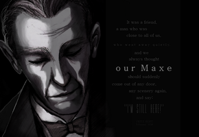 Our Maxe by Mrs-Crocker
