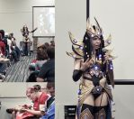Montreal Comiccon 2013: Journalistic shots 8 by Henrickson
