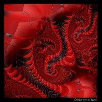 UF09 Red and Black...004 by Xantipa2