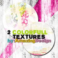 Pak ColorFull textures by Amazing-Design