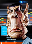 Spock by RussCook