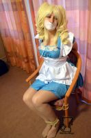 Alice in trouble again 1 by Natsuko-Hiragi