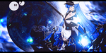 Esdeath Signature by LifeAlpha