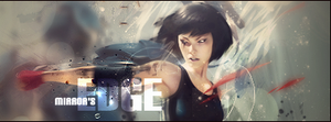 Mirror's edge by Mr-BsUnY