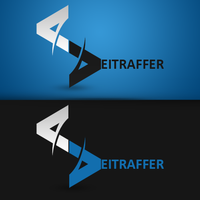Logo 4 -  Zeitraffer by uniQsDesigns