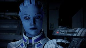 Liara T'Soni 04 by johntesh