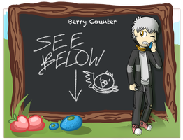 PMA - Cory's Berry Counter by lab-rats