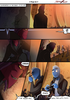 P.U. - Adventure Page 66 by Hevimell