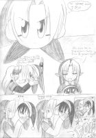 .:Funny comic Pg. 1:. by roxasrocksmysocks