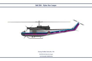 Fantasy 759 Bell 204 Rylan Star League by WS-Clave