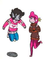 Gumlee: sweaters by Mutil8tor