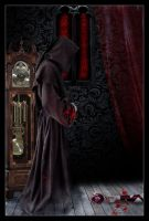 II. The Masque of the Red Death by jvg246