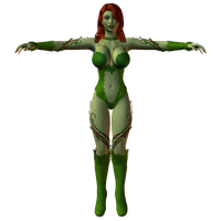 Preview: Poison Ivy by willdial