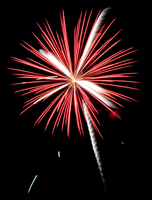 2012 Fireworks Stock 33 by AreteStock