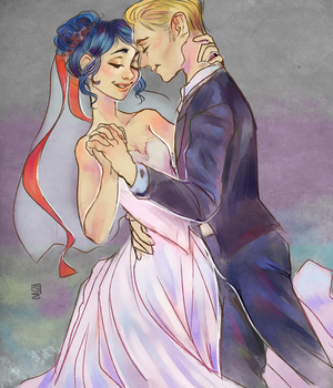 First Dance by Syrva