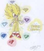 Super Sonic by Super-Aaron-360