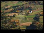 Autumn landscapes by Neshom