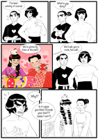 Pucca: WYIM Page 33 by LittleKidsin