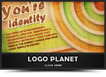 Logo Planet by femographi