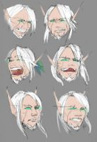 N.K. Aranstus Expression Pratice by lost-in-a-fishbowl