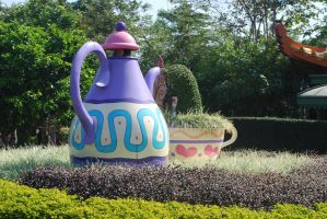 Teapot. by hahli9