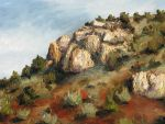Goshen Canyon Quick Study by RyanXR1
