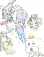 Minecraft by NintendoGuy64J