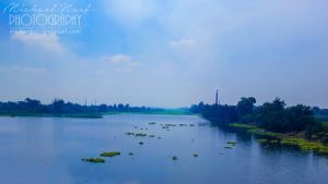 Nile View I by MichaelNN
