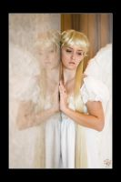 Princess Serenity - Reflection by Kuragiman