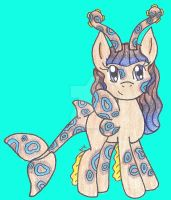 Sea Butterfly Adopt 6 by Butterfly-Aria