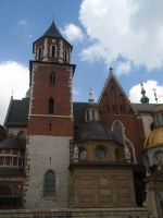 Cracow 4 by Woolfred