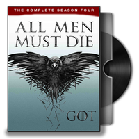 Game of Thrones (TVS-S04) Ver2 by prestigee