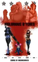 Inglorious Btches by baenling