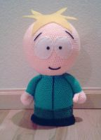 Butters by AmaniWarrington