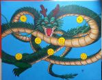 Dragonball Z Shenron 2 by The-Dreaming-Dragon