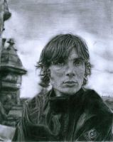 Cillian Murphy by radarlove413