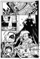 Mortician - Story Page by gregbo