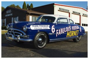 Doc Hudson 3 by scottalynch